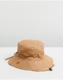 Acorn Kids - Dreamtime Reversible Bucket Hat - Kids