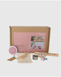 Poppy & Daisy - Friendship Necklace Kit