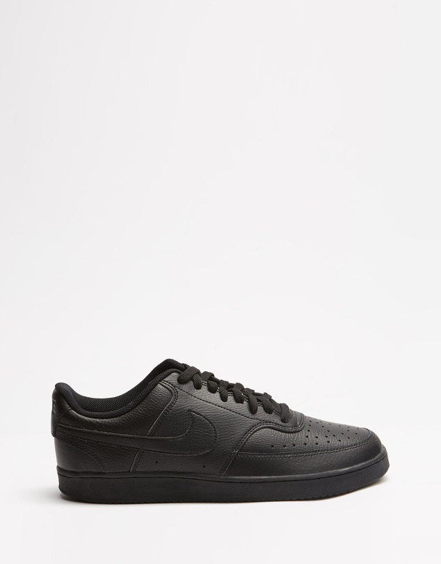 Nike - Court Vision Low - Men's