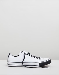 Converse - Chuck Taylor All Star Stitched Star Chevron