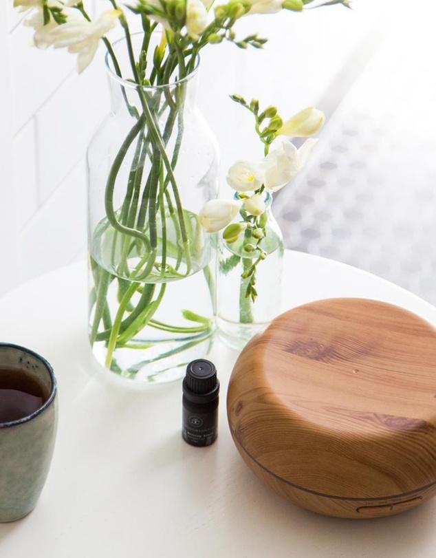 Life Good Morning Blend Essential Oils