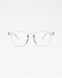 Mestige - Framework Blue Light Glasses