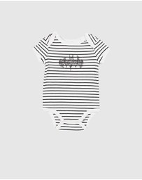 Cotton On Baby - License SS Bubby Romper - Babies