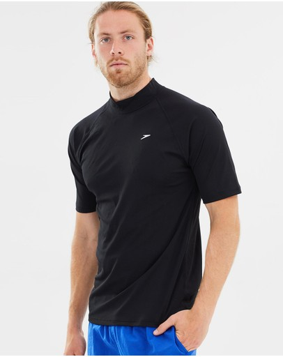Speedo - Relaxed Short Sleeve Sun Top