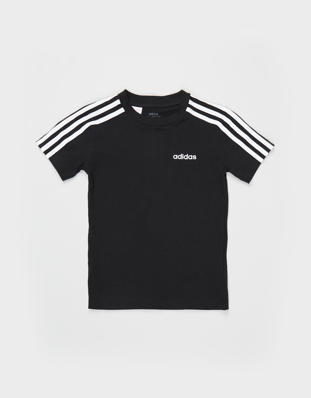 adidas Performance - Essentials 3-Stripes Tee - Kids-Teens