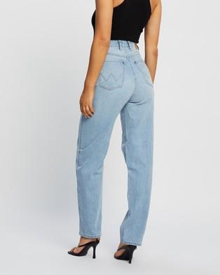 Wrangler Tyler Wide Jeans - Jeans (Westcoat)