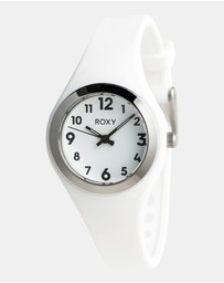 Roxy - Girls 8-14 Alley S Analogue Watch