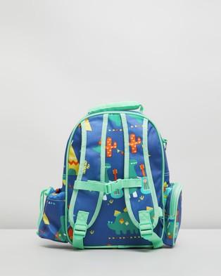 Penny Scallan Dino Rock Medium Backpack - Backpacks (Dino Rock)