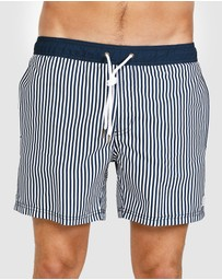 ortc Clothing Co. - Manly Shorts