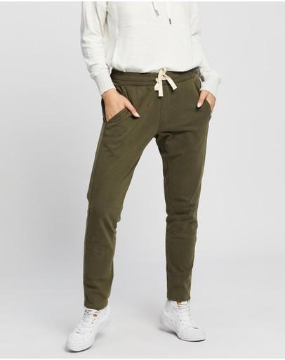 Rip Curl Search Pants Khaki