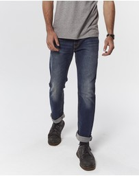 Levi's - 541 Athletic Straight