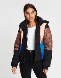 All About Eve - Revivial Puffer Jacket