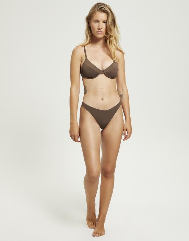 Women Super Cheeky Bikini Briefs