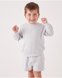 Assembly Label - Avery Sweater - Kids