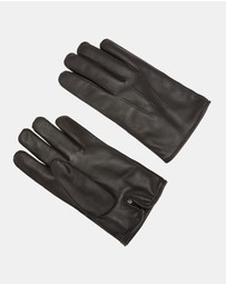 Oxford - Gary Leather Driving Gloves