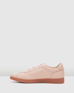 Hush Puppies Magic - Sneakers (Blush)