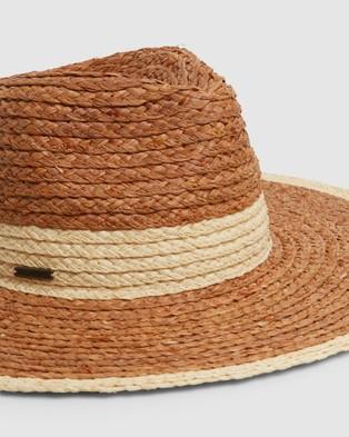 Billabong State Of Mind Hat - Hats (WILD HONEY)
