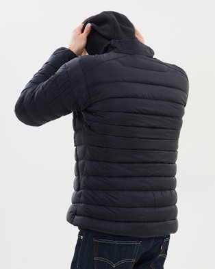 Arc'teryx Cerium LT Jacket - Coats & Jackets (Black)