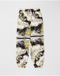Bardot Junior - Cargo Scarf Pants - Teens