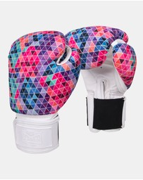 Red Corner Boxing - Red Corner Boxing Mosaic Boxing Gloves