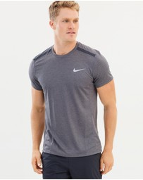 Nike - Breathe Cool Miler SS Top