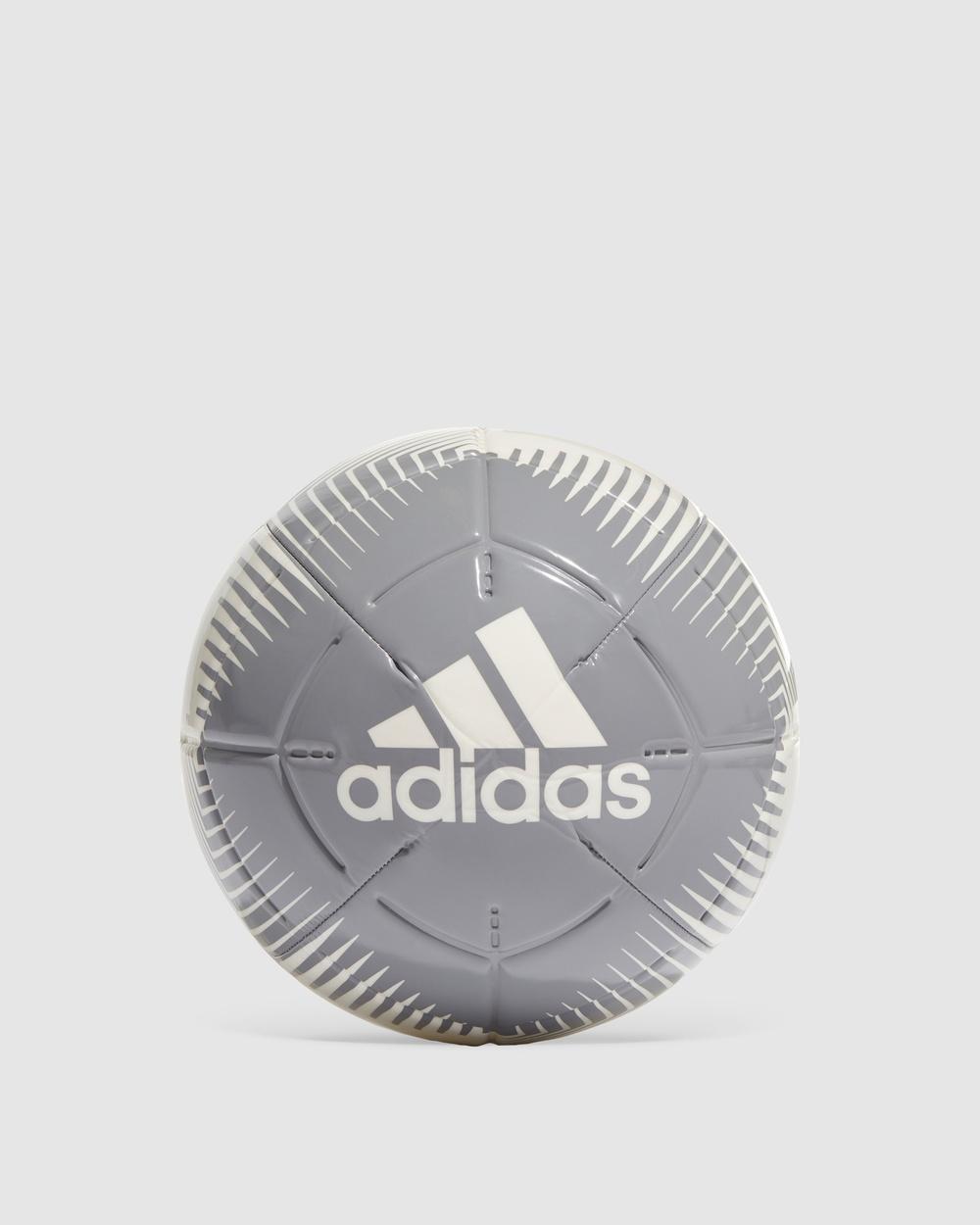 adidas Performance EPP II Club Ball Sports Equipment White