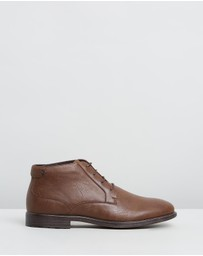 Staple Superior - Brownsdon Boots