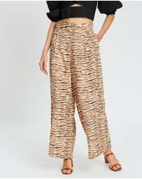 Faithfull The Brand - Lena Wide-Leg Pants
