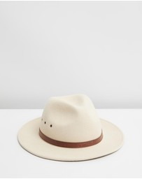 Billy Bones Club - C.R.E.A.M Fedora