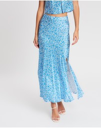 Bec + Bridge - Alizee Midi Skirt