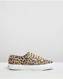 Superga - 2750 Fantasy Cotu Sneakers