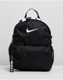 Nike - Brasilia Just Do It Mini Backpack - Teens