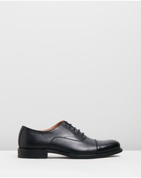 Double Oak Mills - Jimmy Leather Dress Shoes
