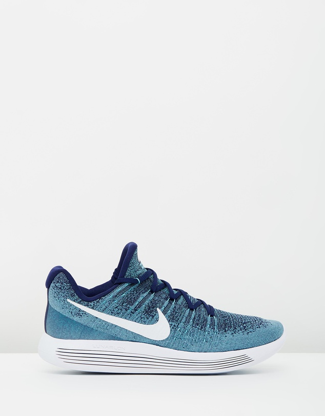 check out 70f33 5b903 Nike LunarEpic Low Flyknit 2 Running Shoes - Men's