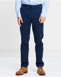 Polo Ralph Lauren - Garment-Dyed Cotton Stretch Chino Trousers