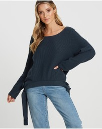 The Fated - Innika Knit Jumper