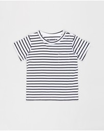 Bonds Baby - Aussie Cotton Tee - Babies