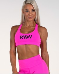 Ryderwear - Neonude Sports Bra