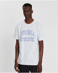 Russell Athletic - Russell Tee