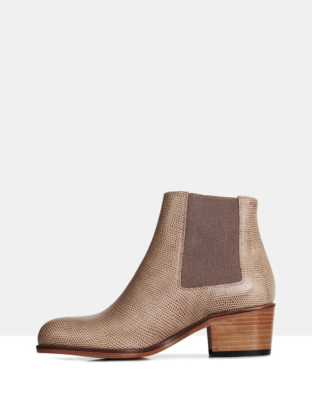 Women Jerry Ankle Boots