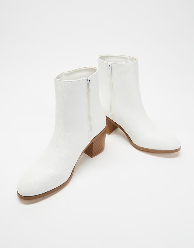 Women Jason Ankle Boots