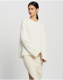 Theory - Karenia Whip Knit