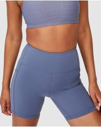 Cotton On Body Active - Ultimate Booty Bike Shorts