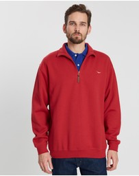 R.M.Williams - Mulyungarie Fleece Sweater