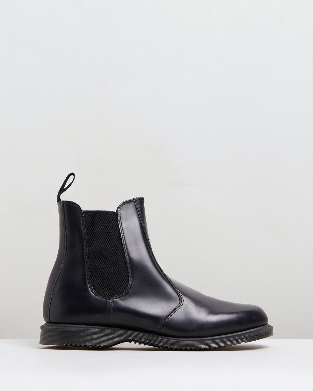 bb21c932a5d Flora Kensington Boots - Women's