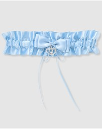 B Free Intimate Apparel - Bridal Garter Deluxe