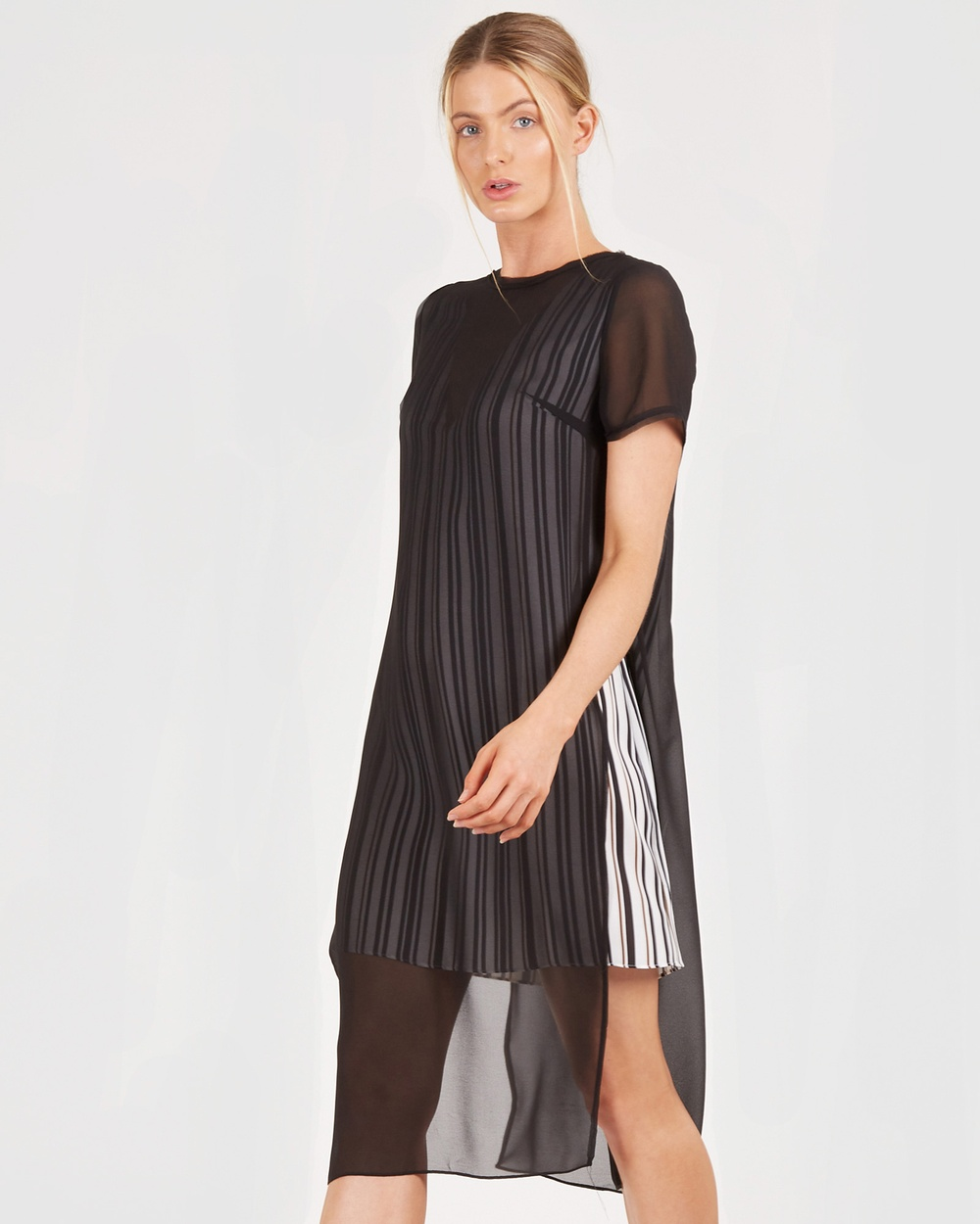 Socialight Multi Rei S-L Dress