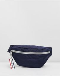Tommy Jeans - Logo Tape Nylon Bumbag