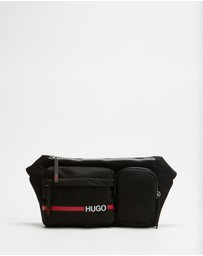 HUGO - Record Bumbag