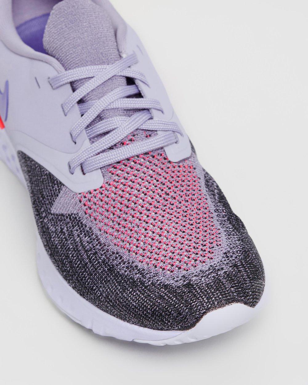 wholesale dealer 8e6eb 8e497 Odyssey React Flyknit 2 - Women s by Nike Online   THE ICONIC   Australia